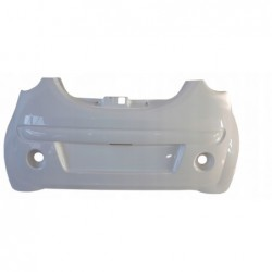 REAR BUMPER REAR MICROCAR DUE II ORIGINAL