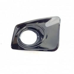 Left grille halogen Ligier JS50 black