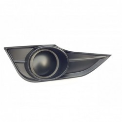 Grille overlay halogen law Aixam Vision