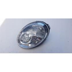 LAMPA PRZEDNIA LEWA MICROCAR MGO III 3