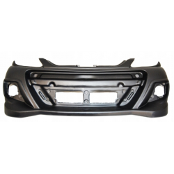 Front bumper Aixam 2010 - 2013 Impulsion GTO