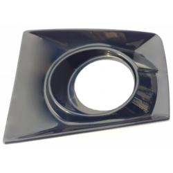 Left grille cap halogen Ligier IXO II black