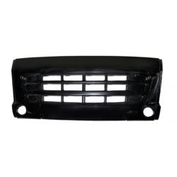 Front bumper JDM Aloes - zamiennik ABS