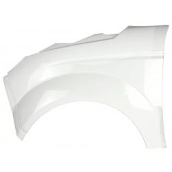 Mudguard Microcar MGO M.GO DUE RIGHT WHITE PEARL
