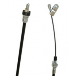 Handbrake cable Aixam 2005-2008 A741 A51 Crossline Rodline