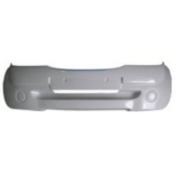 Bellier Divane II front bumper - resin