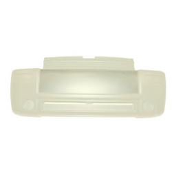 Front bumper Microcar MC2