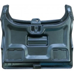 Internal back sheathing Aixam Impulsion - zamiennik