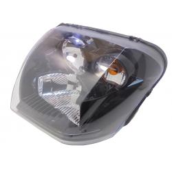 Lampa przednia Microcar MC1 / MC2 - prawa