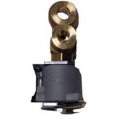 Cewka gaszenia elektrozawór Lombardini Focs nowsze modele średnica otworu 10mm