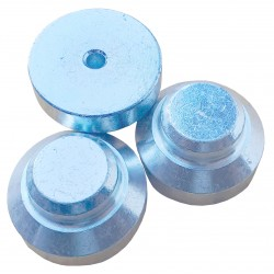 Variator weight set 3x160g