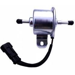 Fuel Pump Lombardini Progress Electric Original