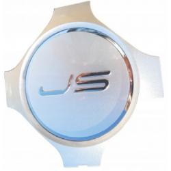 Kapsel dekiel srebrny Ligier JS50