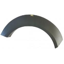 LEFT FENDER CAP MICROCAR MGO III HIGHLAND