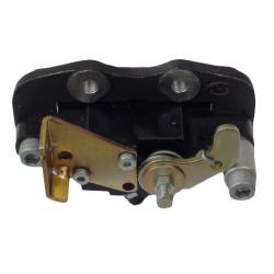 Rear brake caliper Microcar Virgo 3, MC1 JDM Titane left