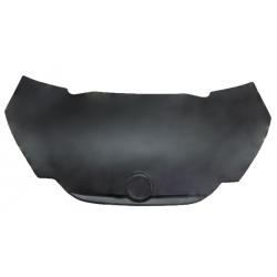 Minauto Impulsion mask inward sheathing