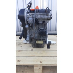 ENGINE LOMBARDINI FOCS LGW 523 MPI PETROL