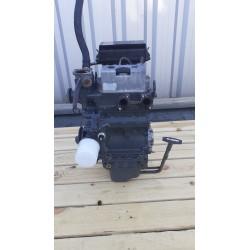 ENGINE KUBOTA Z402 AIXAM