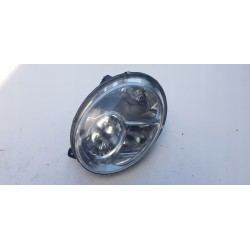 LAMPA REFLEKTOR PRZÓD LEWA MICROCAR MGO 3 III
