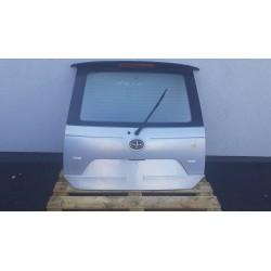 TAILGATE ITAL CAR TASSO T3