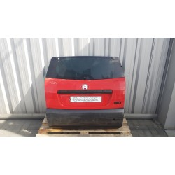 TRUNK FLAP AIXAM CITY GTO