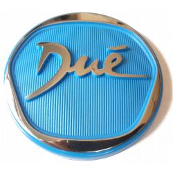 Due Emblem Badge