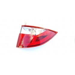 Lampa tylna tył Aixam Sensation GTI GTO CITY PRAWA