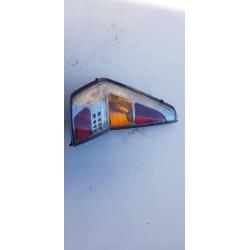 LAMPA TYLNA TYL LEWA MICROCAR MGO M.GO I II