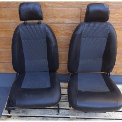 DRIVER'S SEAT PASSENGER SEAT JDM ROXY JDM ALOE