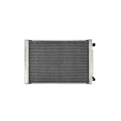 Chłodnica klimatyzacji Ligier / Microcar