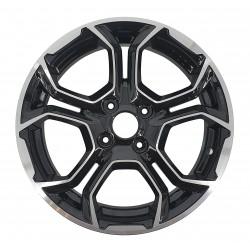 """Felgi aluminiowe 15"""" Ligier JS60"""
