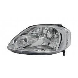 Lampa Casalini M10 M12 Przód Lewa