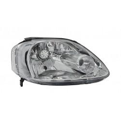 Lampa Casalini M10 M12 Przód Prawa
