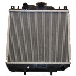Water cooler Aixam Kubota Z402