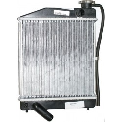 Chłodnica Wody Microcar MC 1 / MC 2