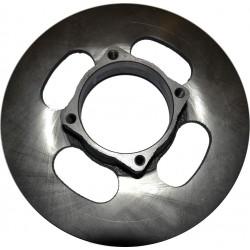 Brake discs Chatenet CH26 / JDM ROXY XHEOS