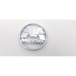 Znaczek Logo Emblemat Aixam Mega