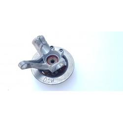Zwrotnica Microcar MGO M.GO - lewa