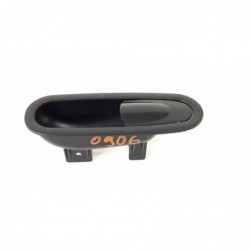 DOOR HANDLE LIGIER IXO JS50 BLACK