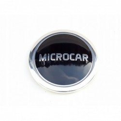 Kołpak kapsel Microcar MGO M8 F8C