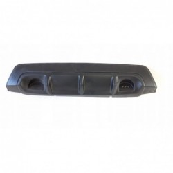 REAR BUMPER GRILLE CAP LIGIER IXO AND JS50