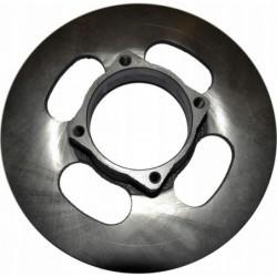Front brake discs 209mm MICROCAR / JDM / CHATENET