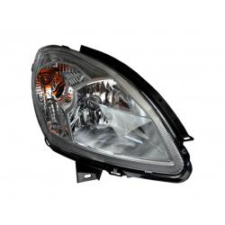 FRONT LAMP LIGIER IXO / JS 50 CLEAR RIGHT