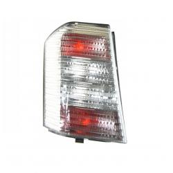 copy of Microcar MC1 MC2 lampa tył tylna lewa czerwona