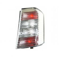 copy of Microcar MC1 MC2 lampa tył tylna prawa czerwona