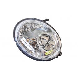 copy of LAMPA REFLEKTOR LEWY MICROCAR MGO M.GO III / 3
