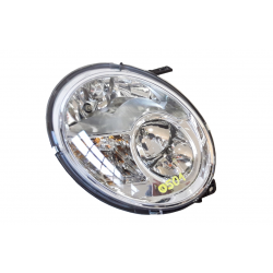 FRONT LAMP FRONT MICROCAR M.GO 3 CLEAR RIGHT