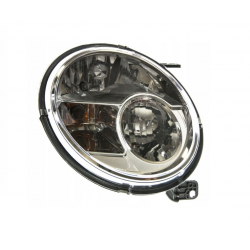 FRONT LAMP FRONT MICROCAR M.GO 4 DARK RIGHT