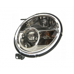 FRONT LAMP FRONT MICROCAR M.GO 4 DARK LEFT