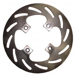 Rear rear brake discs Microcar MGO, M8, F8C / LIGIER IXO, JS, JSRC LEWA